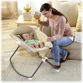 Детский шезлонг – уникальный и практичный помощник.